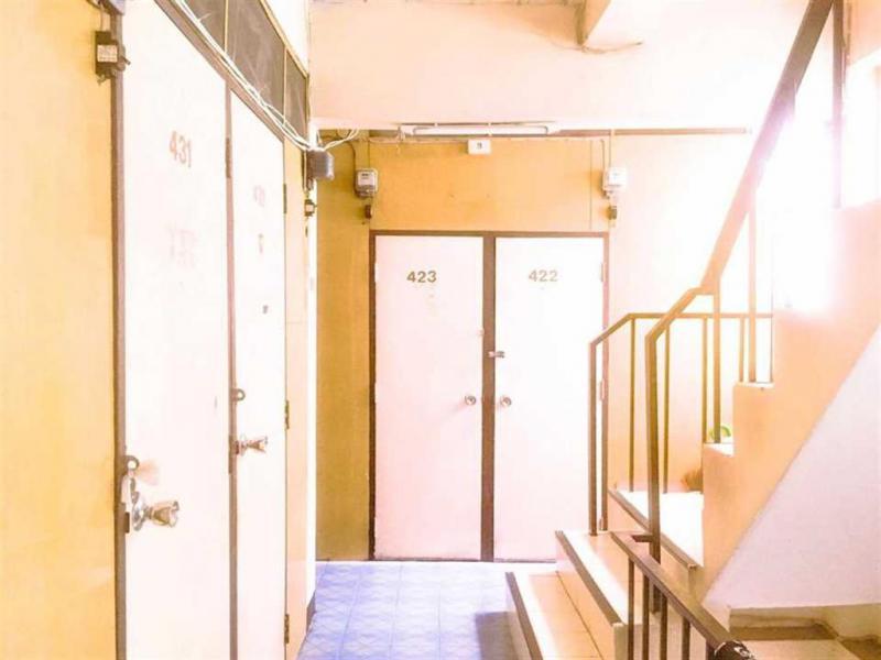 หอพัก 1500 กรุงเทพมหานคร เขตบางกะปิ หัวหมาก