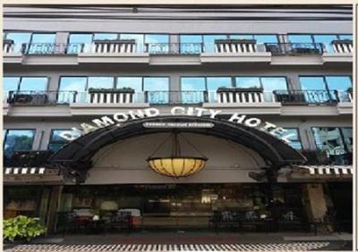 โรงแรม 13500 กรุงเทพมหานคร เขตราชเทวี ถนนเพชรบุรี