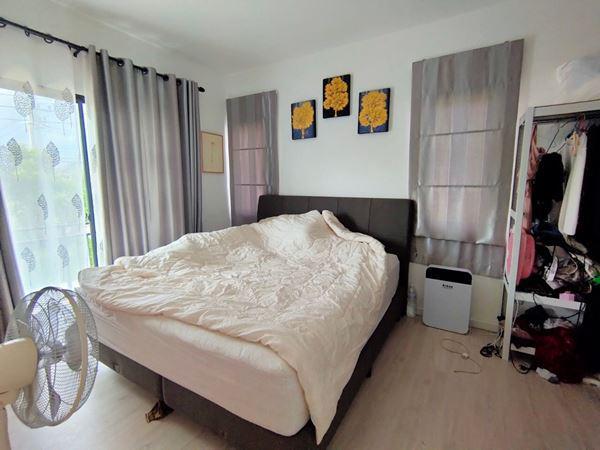 บ้านเดี่ยว 4200000 ปทุมธานี ธัญบุรี ประชาธิปัตย์