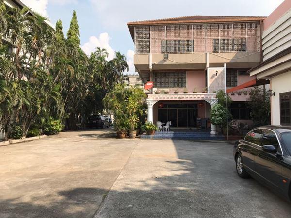 บ้านเดี่ยว 41000000 กรุงเทพมหานคร เขตราษฎร์บูรณะ ราษฎร์บูรณะ