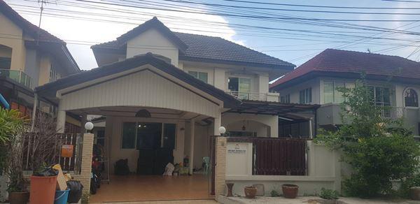 บ้านเดี่ยว 3700000 กรุงเทพมหานคร เขตสายไหม ออเงิน