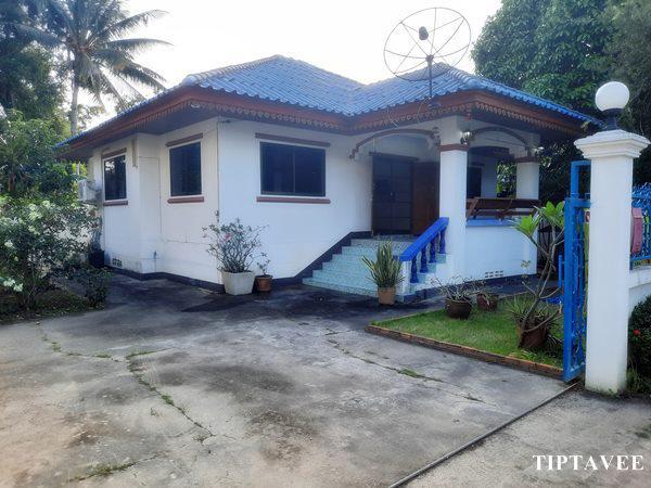 บ้านเดี่ยว 7000 เชียงใหม่ เมืองเชียงใหม่ ท่าศาลา