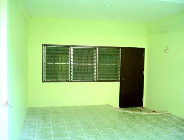 บ้านเดี่ยวสองชั้น 12000 กรุงเทพมหานคร เขตพญาไท สามเสนใน