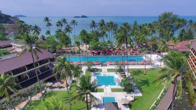 โรงแรม 1500000000 ตราด กิ่งอำเภอเกาะช้าง เกาะช้าง