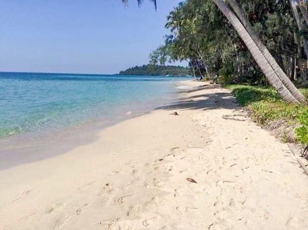 ที่ดิน 3000000 ตราด กิ่งอำเภอเกาะกูด เกาะกูด