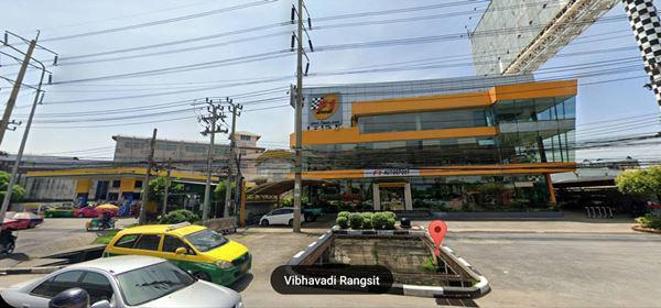 ที่ดิน 500000 กรุงเทพมหานคร เขตหลักสี่ ตลาดบางเขน