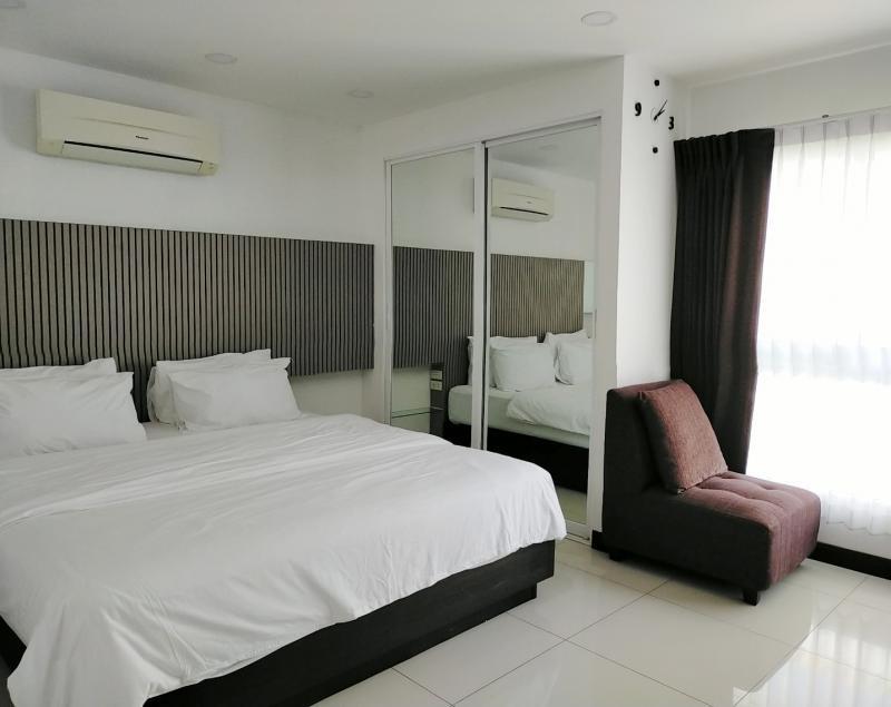 ห้องเช่าพร้อมเฟอร์นิเจอร์ 14500 กรุงเทพมหานคร เขตบางนา บางนา