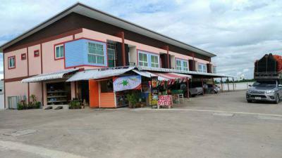 ทาวน์เฮาส์ 2150000 ชลบุรี บ้านบึง หนองชาก