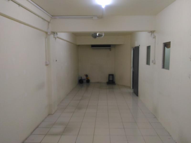 ตึกแถว 5200 เชียงใหม่ เมืองเชียงใหม่ ศรีภูมิ