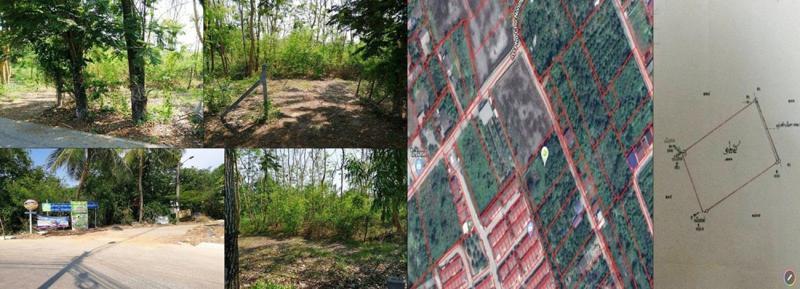ที่ดิน 35000 นนทบุรี บางกรวย บางคูเวียง
