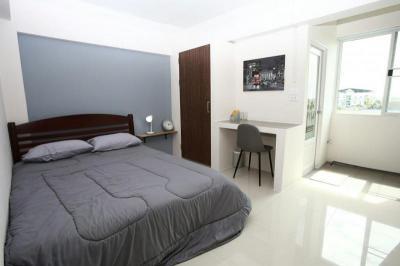 อพาร์ทเม้นท์ 4000 กรุงเทพมหานคร เขตลาดกระบัง ลาดกระบัง
