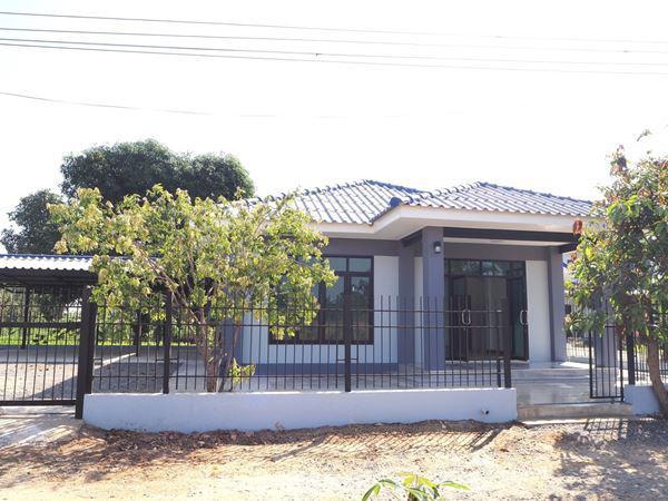 บ้านเดี่ยว 1550000 ลพบุรี พัฒนานิคม ช่องสาริกา