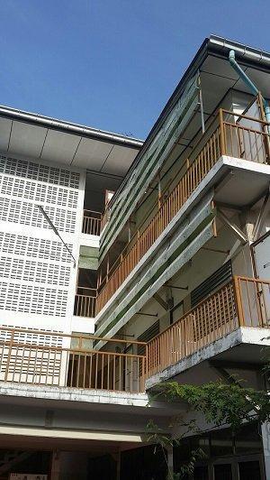 ห้องเช่า 2500 กรุงเทพมหานคร เขตธนบุรี บุคคโล