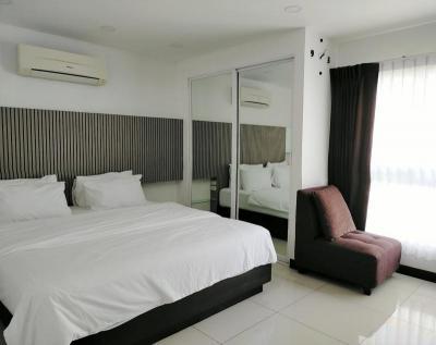 อพาร์ทเม้นท์พร้อมเฟอร์นิเจอร์ 14500 กาญจนบุรี  บางนา