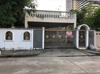บ้านเดี่ยว 22000 กรุงเทพมหานคร เขตสวนหลวง สวนหลวง