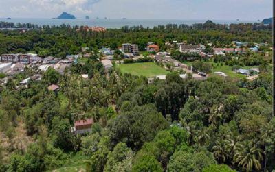 ที่ดิน 8500000 กระบี่ เมืองกระบี่ อ่าวนาง