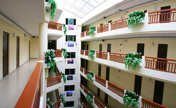 อพาร์ทเม้นท์ 6000 กรุงเทพมหานคร เขตพระโขนง บางจาก
