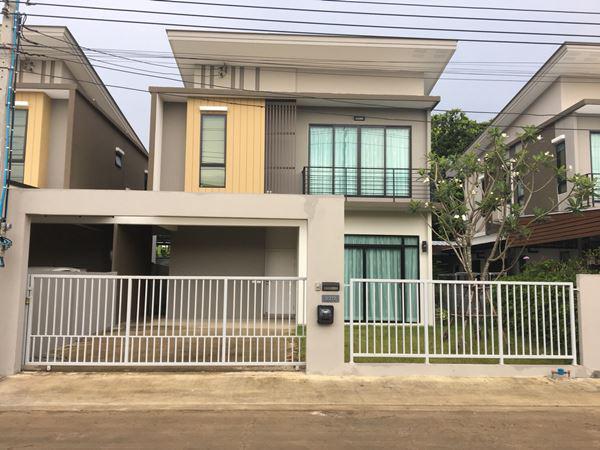 บ้านเดี่ยว 5300000 กรุงเทพมหานคร เขตดอนเมือง สีกัน
