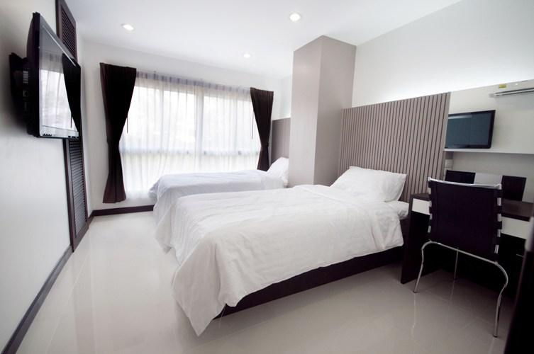 อพาร์ทเม้นท์พร้อมเฟอร์นิเจอร์ 16500 กรุงเทพมหานคร เขตบางนา บางนา