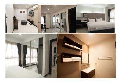 อพาร์ทเม้นท์พร้อมเฟอร์นิเจอร์ 19000 กรุงเทพมหานคร เขตบางนา