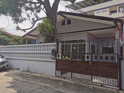 บ้านเดี่ยว 20000 กรุงเทพมหานคร เขตลาดพร้าว ลาดพร้าว