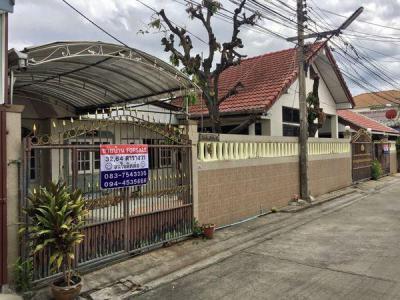 บ้านแฝด 2890000 นนทบุรี เมืองนนทบุรี บางกระสอ