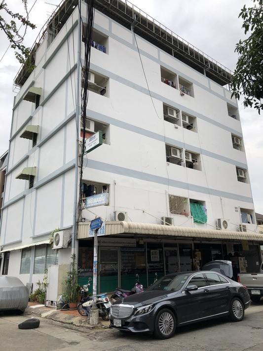 อพาร์ทเม้นท์ 0 กรุงเทพมหานคร เขตห้วยขวาง ห้วยขวาง
