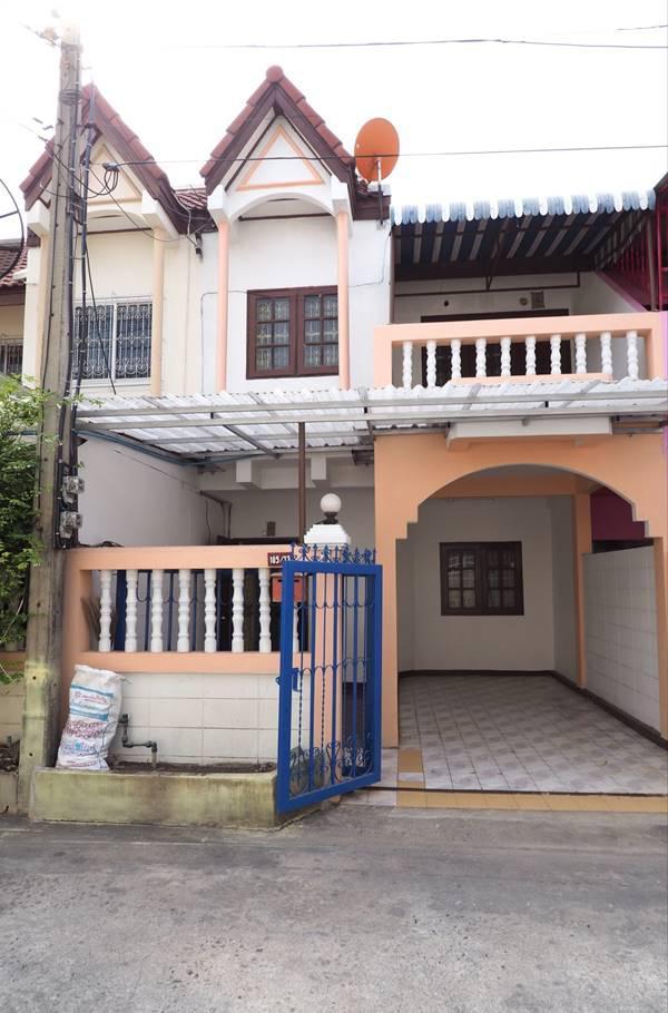ทาวน์เฮาส์ 1490000 ลพบุรี เมืองลพบุรี ท่าศาลา