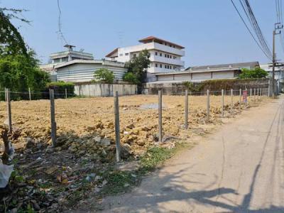 ที่ดิน 36000 กรุงเทพมหานคร เขตบางแค หลักสอง