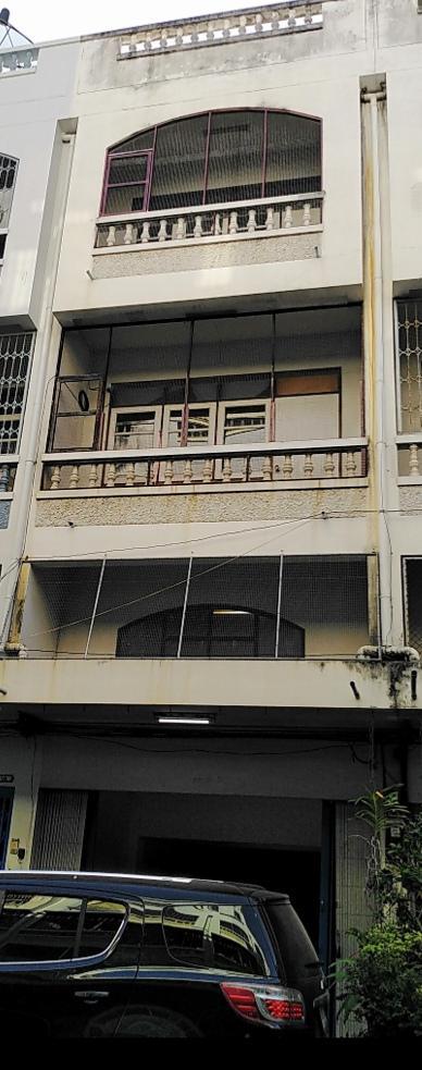 อาคารพาณิชย์ 4000 นครปฐม เมืองนครปฐม นครปฐม