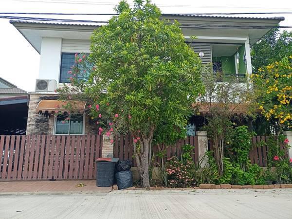 บ้านเดี่ยว 3500000 ปทุมธานี ลำลูกกา ลาดสวาย