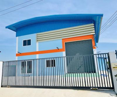 โรงงาน 1600000 นนทบุรี ไทรน้อย ไทรน้อย