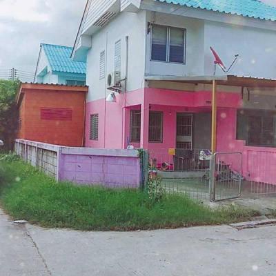 บ้านแฝด 4500 ชลบุรี ศรีราชา สุรศักดิ์