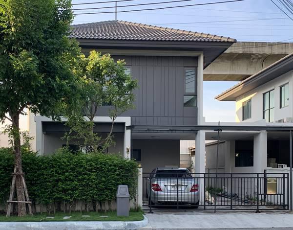 บ้านเดี่ยว 29000 กรุงเทพมหานคร เขตประเวศ ประเวศ