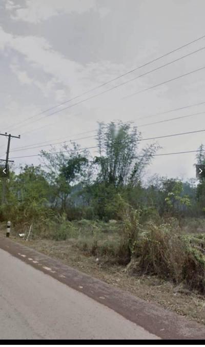 ที่ดิน 1290000 หนองคาย เมืองหนองคาย วัดธาตุ