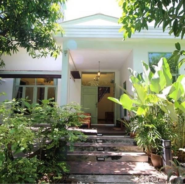 บ้านเดี่ยว 45000000 กรุงเทพมหานคร เขตพญาไท สามเสนใน