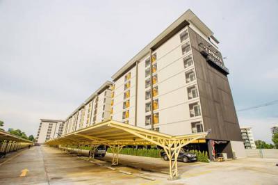 อพาร์ทเม้นท์ 2800 ชลบุรี ศรีราชา บ่อวิน