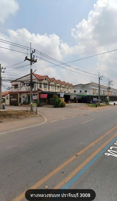 บ้านเดี่ยว 2200000 ปราจีนบุรี เมืองปราจีนบุรี ไม้เค็ด