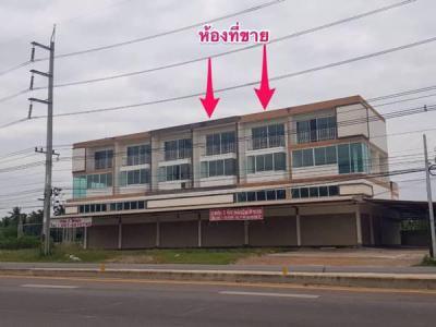 อาคารพาณิชย์ 3800000 ราชบุรี ดำเนินสะดวก ขุนพิทักษ์