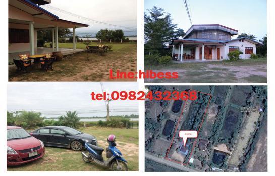 บ้านเดี่ยวสองชั้น 7253400 สุรินทร์ ปราสาท กังแอน