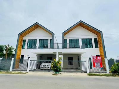 บ้านเดี่ยว 4890000 กาญจนบุรี ท่ามะกา ท่ามะกา