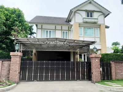 บ้านเดี่ยว 18000000 กรุงเทพมหานคร เขตบางแค หลักสอง