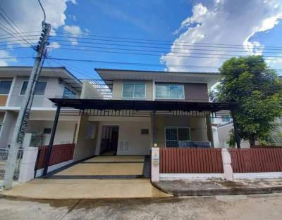 บ้านแฝด 5500000 นนทบุรี เมืองนนทบุรี บางรักน้อย
