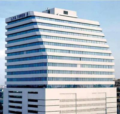 สำนักงาน 65000 กรุงเทพมหานคร เขตยานนาวา ช่องนนทรี