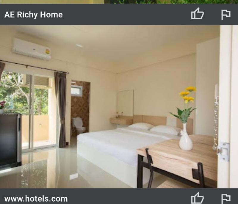 อพาร์ทเม้นท์ 4800 นนทบุรี ปากเกร็ด บางตลาด