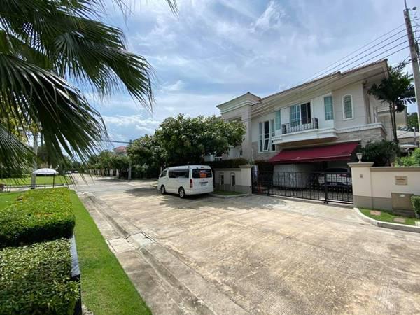 บ้านเดี่ยว 34500000 กรุงเทพมหานคร เขตภาษีเจริญ บางด้วน