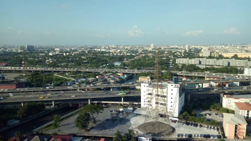 คอนโด 1850000 กรุงเทพมหานคร เขตสวนหลวง สวนหลวง