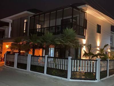 บ้านเดี่ยว 6700000 อุดรธานี เมืองอุดรธานี หมูม่น