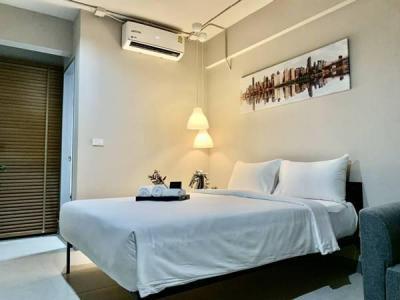 อพาร์ทเม้นท์ 4500 กรุงเทพมหานคร เขตบางกอกใหญ่ วัดท่าพระ